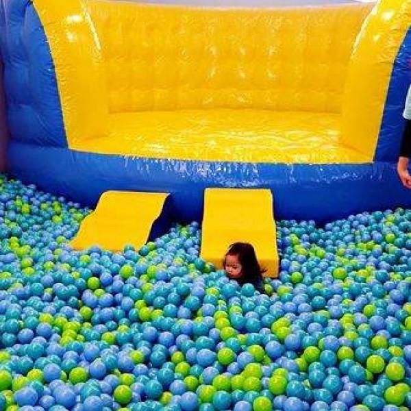 台北市 休閒旅遊 購物娛樂 購物娛樂其他 樂童樂fun kid fun 室內親子遊樂園