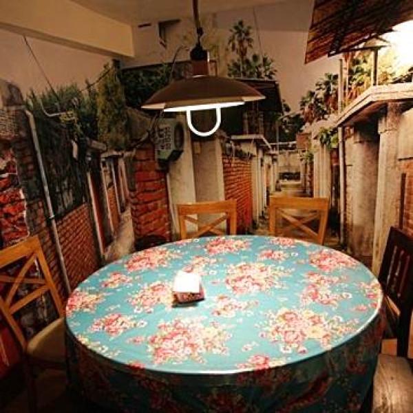 高雄市 美食 餐廳 中式料理 台菜 海光二村
