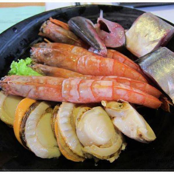 宜蘭縣 餐飲 多國料理 多國料理 大洲魚寮