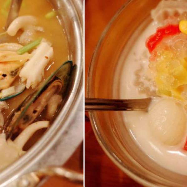 桃園市 餐飲 泰式料理 濃翠泰式料理