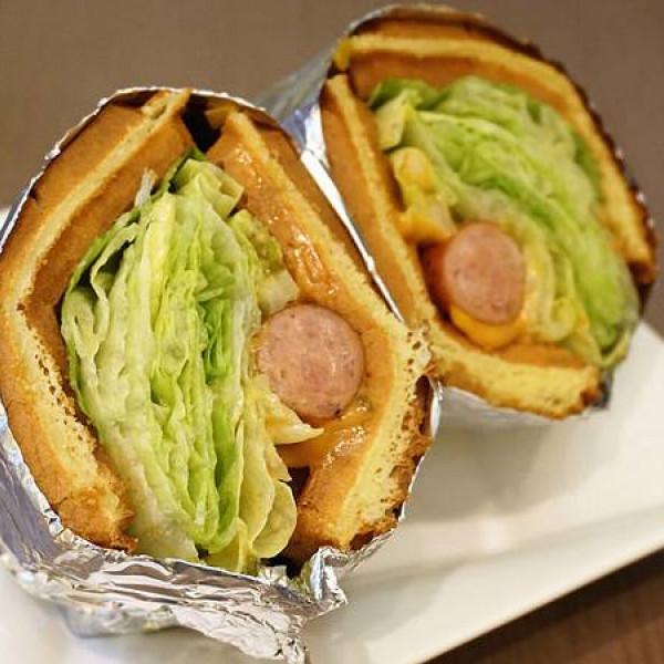 新竹市 美食 餐廳 烘焙 烘焙其他 鬆餅巷
