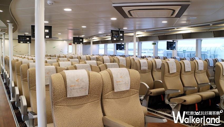 「花蓮至蘇澳」藍鵲航線 / WalkerLand窩客島整理提供 未經許可,不得轉載