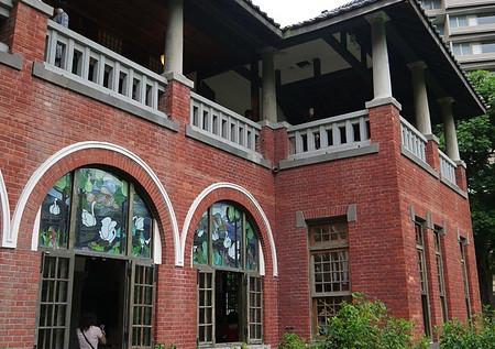 台北市北投區 北投溫泉博物館40