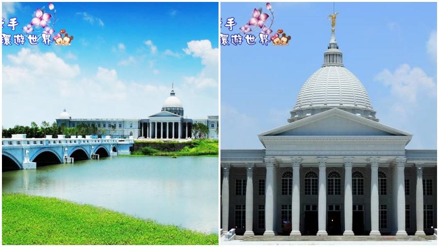 台南市仁德區 奇美博物館