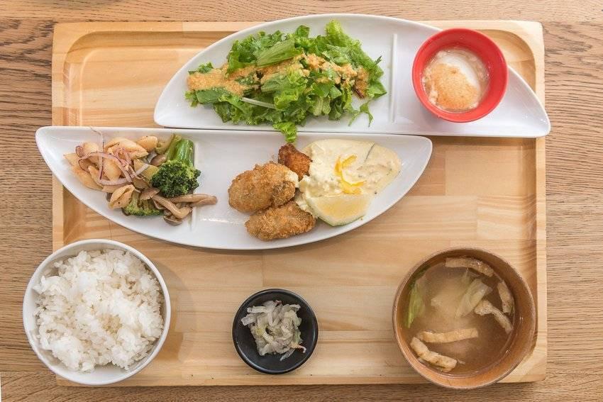 台北市中正區 御盤de食堂 微風台北車站店55