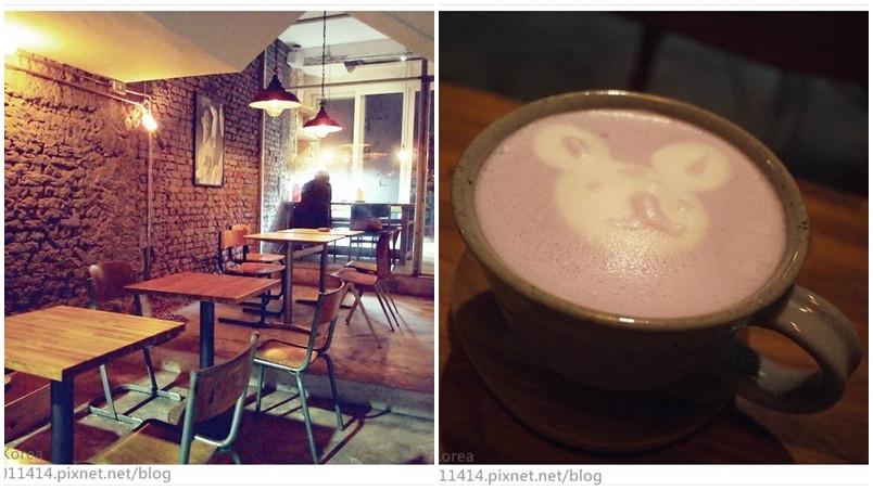 台北市中正區 卡那達CAFÉ
