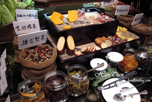 台北市大同區 雲軒西餐廳 (君品酒店)