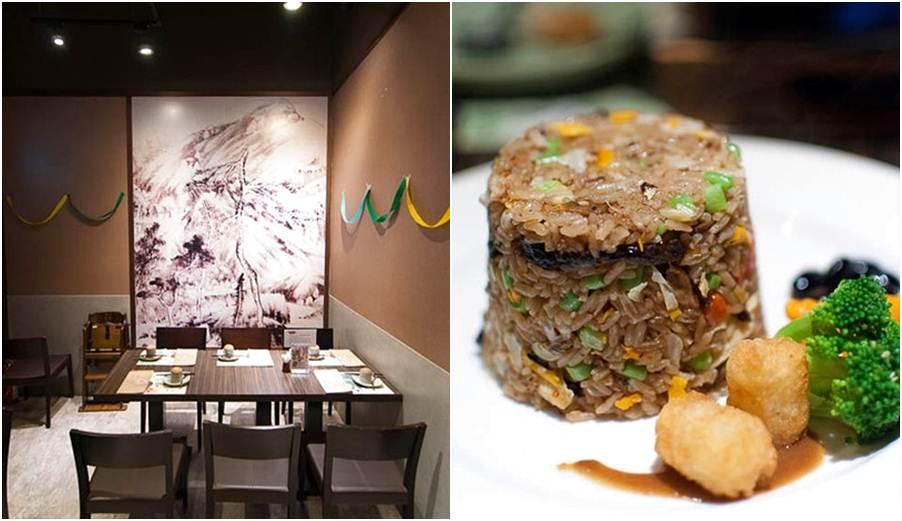 台北市信義區 寬心園精緻蔬食 (台北信義店)