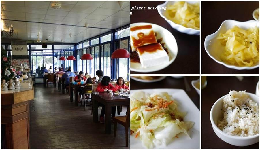 桃園市大溪區 Tina 廚房(慈湖店)