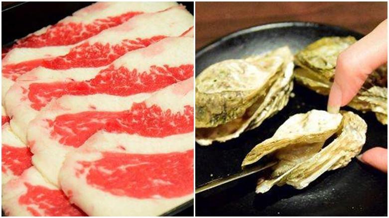 台北市中山區 極炙日式燒肉