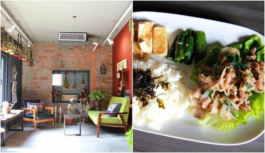 台中市西區 Isabella's Café