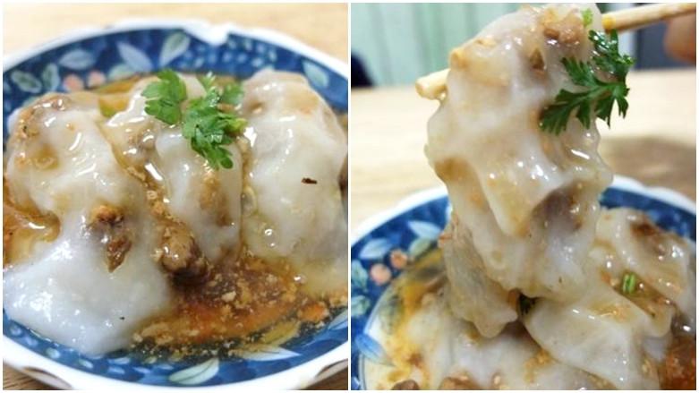 台南市中西區 茂雄蝦仁肉圓
