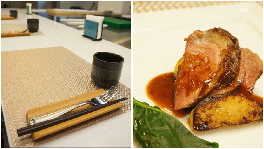 台中市西區 隱川料理廚房