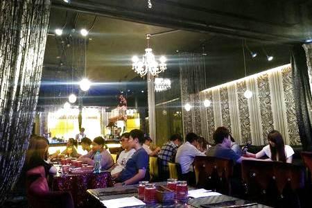 台北市萬華區 歐皮恩時尚廚房