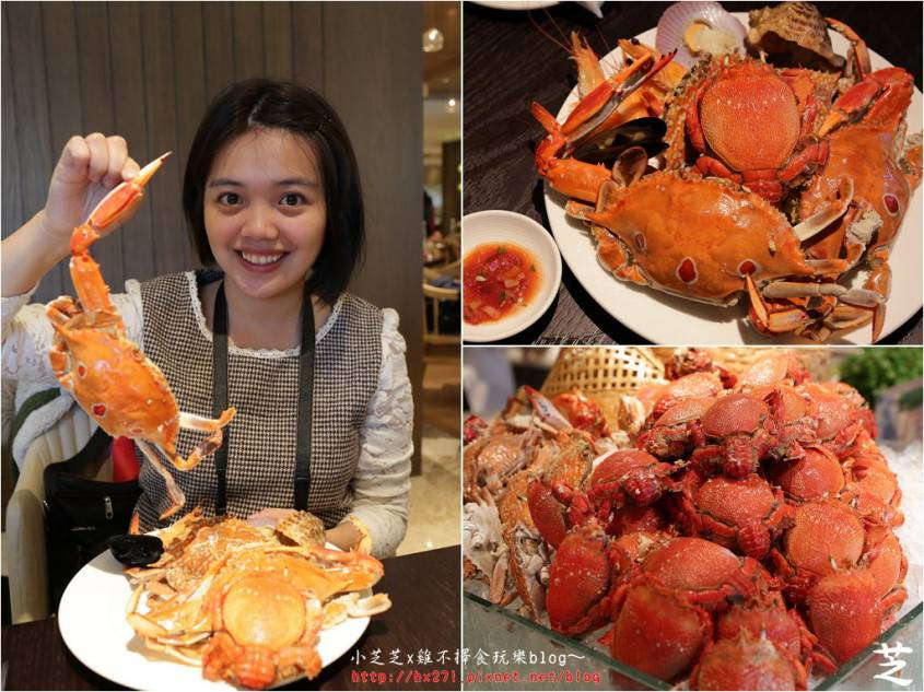 台北市信義區 台北君悅酒店凱菲屋自助餐廳