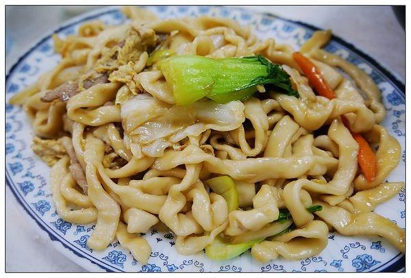 台北市信義區 南村小吃店