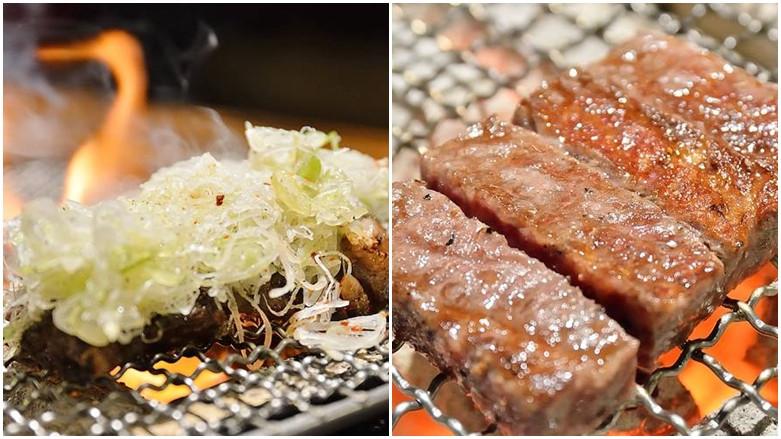 台北市大安區 吳桑燒肉