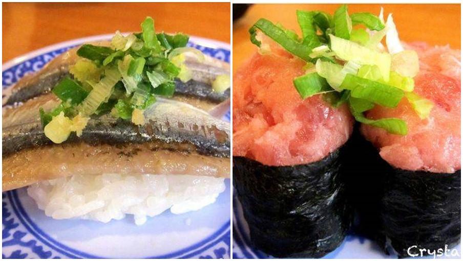 台北市中山區 くら寿司 藏壽司 Kura Sushi (松江南京店)