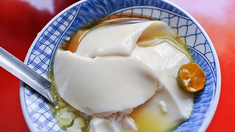高雄市鹽埕區 王家豆花  (鹽埕區王家甜湯之家)