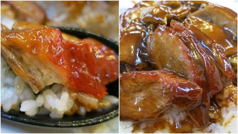 台北市大安區 鳳城燒臘粵菜(台大店)