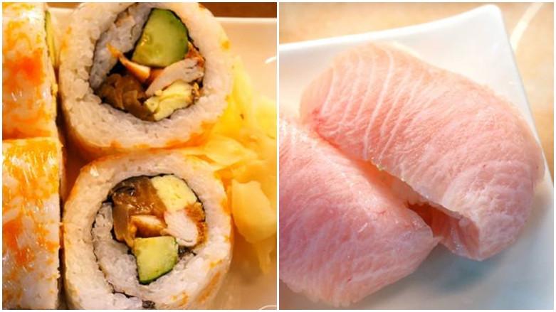台北市大同區 丸隆日本料理
