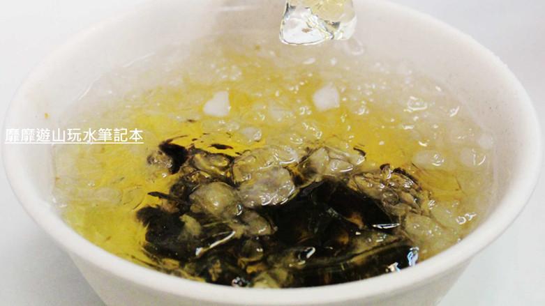 花蓮縣花蓮市 楊子萱愛玉
