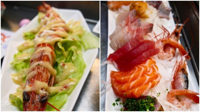台中市中區 楊媽媽立食