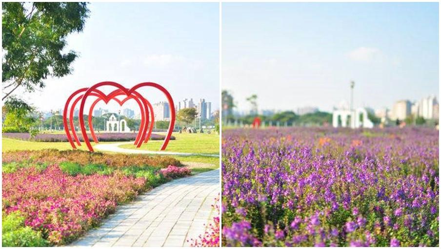 台北市中正區 古亭河濱公園