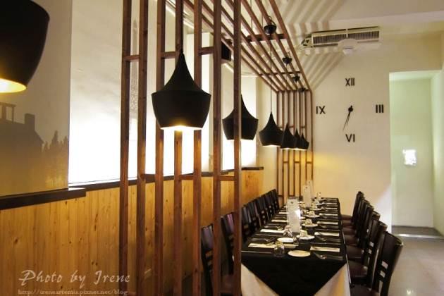 台中市南區 萊法小館
