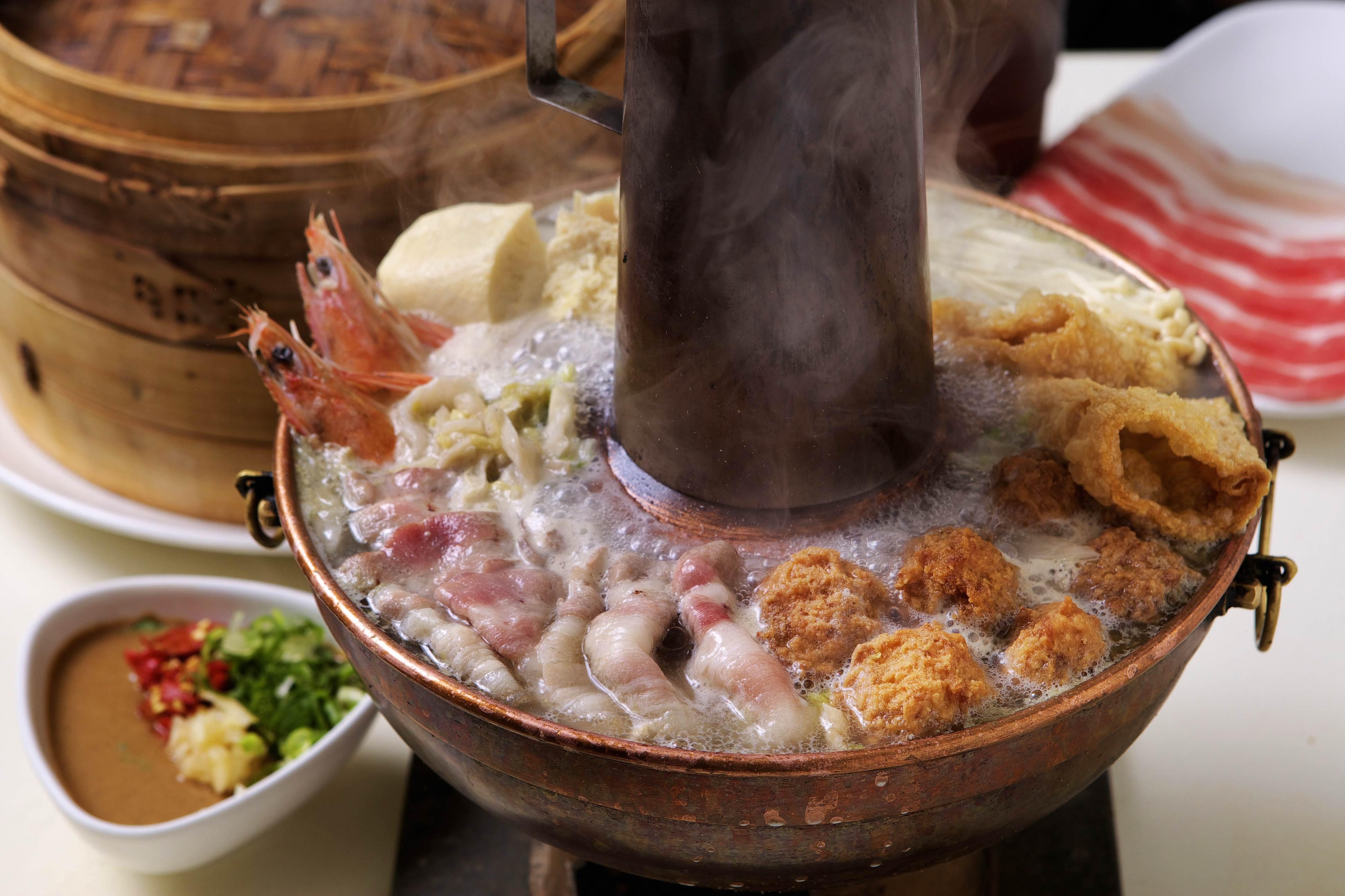 台北市文山區 酸鍋子