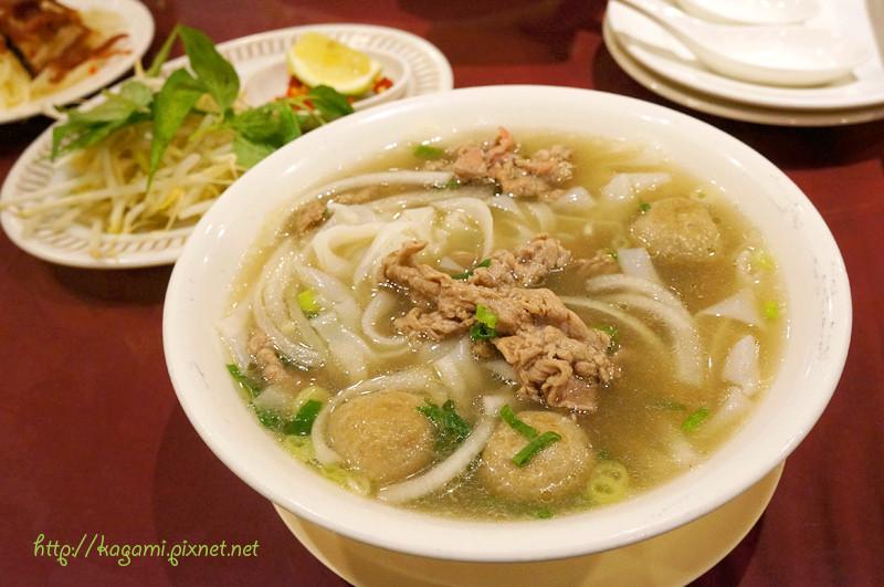 台北市中正區 翠薪越南料理