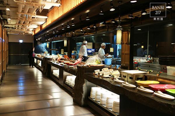 台北市大安區 果然匯。蔬食宴