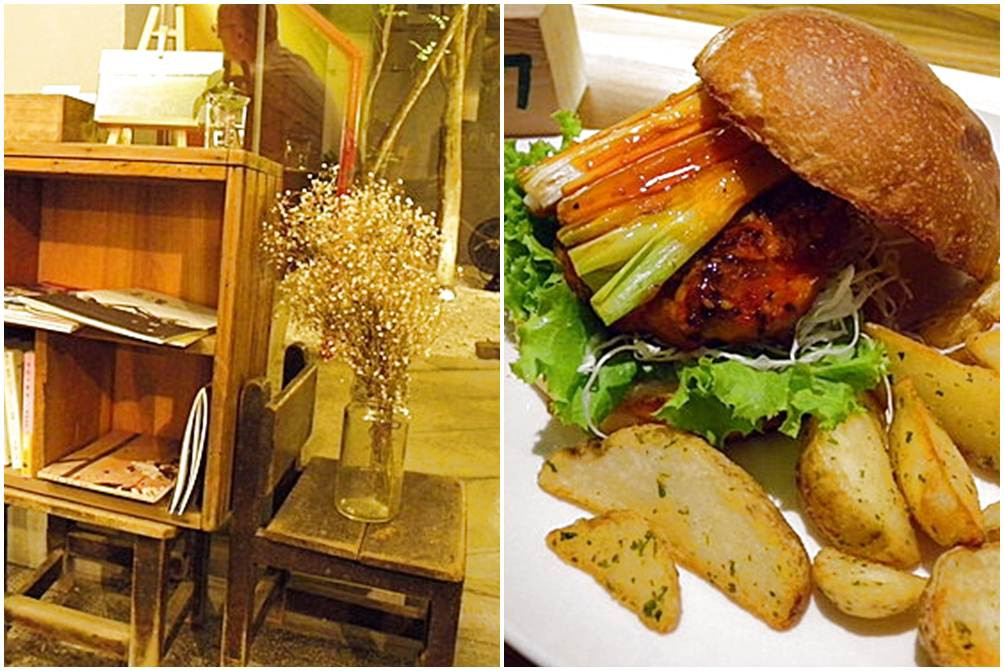 台中市西區 for Farm Burger 田樂 (102巷店)