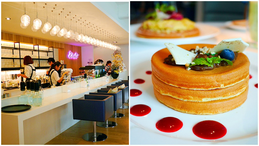 台南市安平區 依蕾特Elate Café