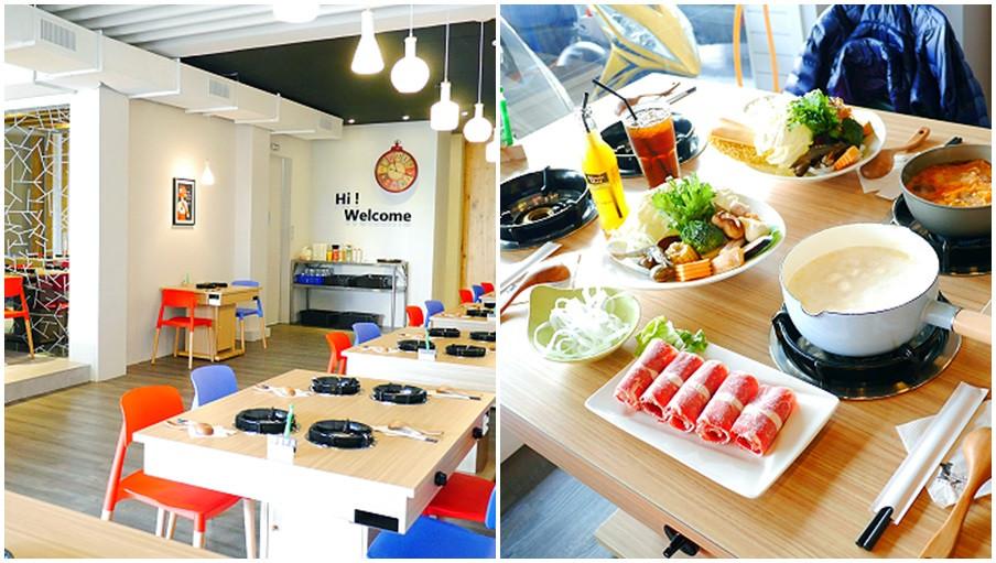 台南市永康區 小麥先生創意料理~永康鍋物專賣店