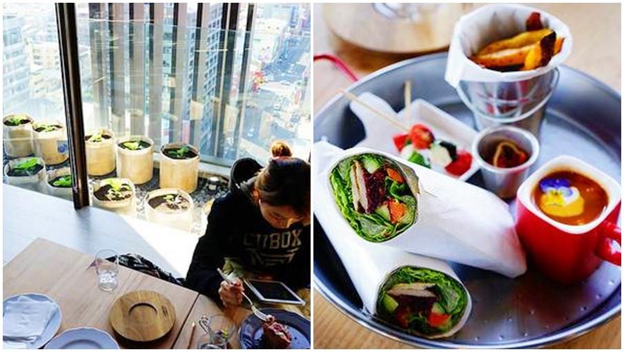 台中市西區 包心菜實驗廚房
