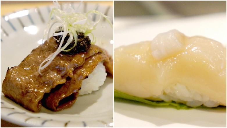 台中市北區 本壽司