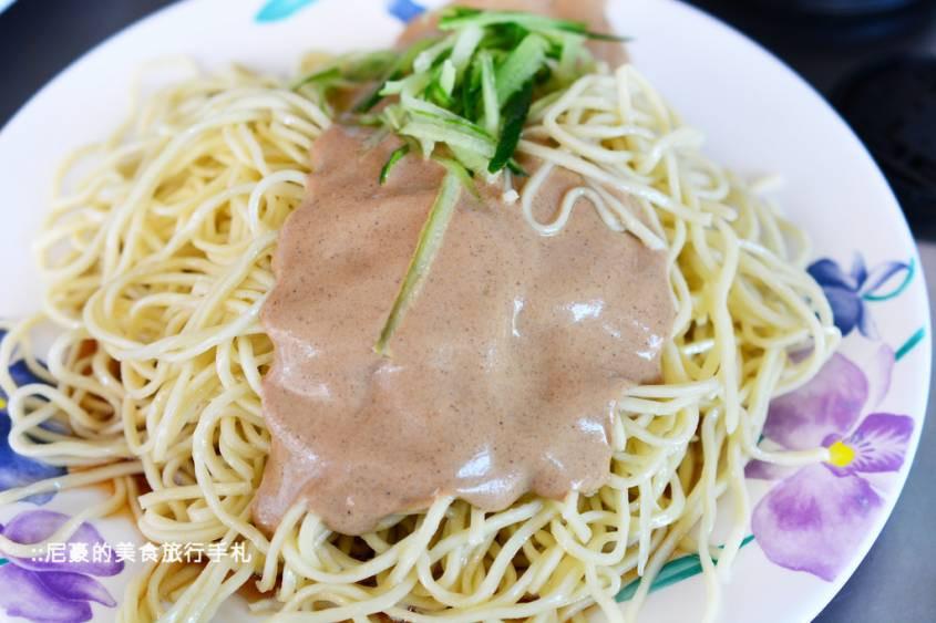 台北市信義區 易家鯊魚麵