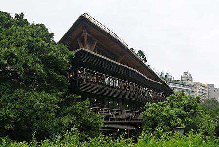 台北市北投區 北投圖書館34