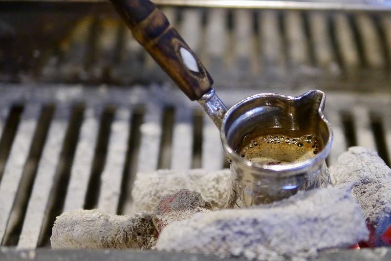 台北市大同區 兩光咖啡