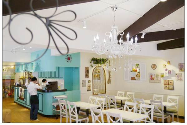 台北市萬華區 Oyami Café
