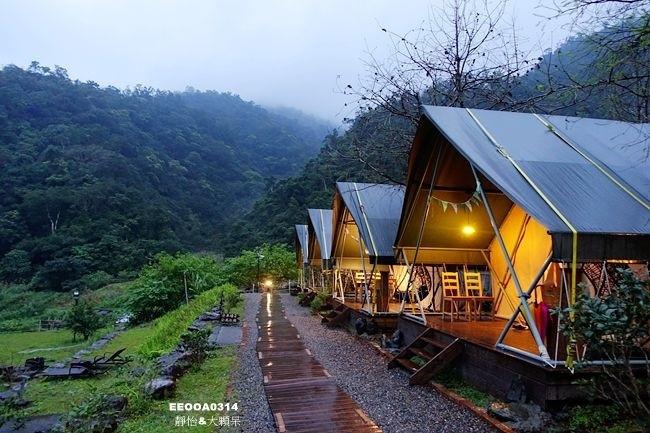宜蘭縣礁溪鄉 那一村 Nayi Villa