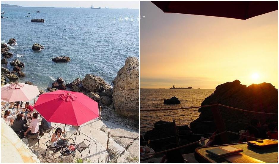 高雄市鼓山區 Escape41海洋天堂歐風餐館