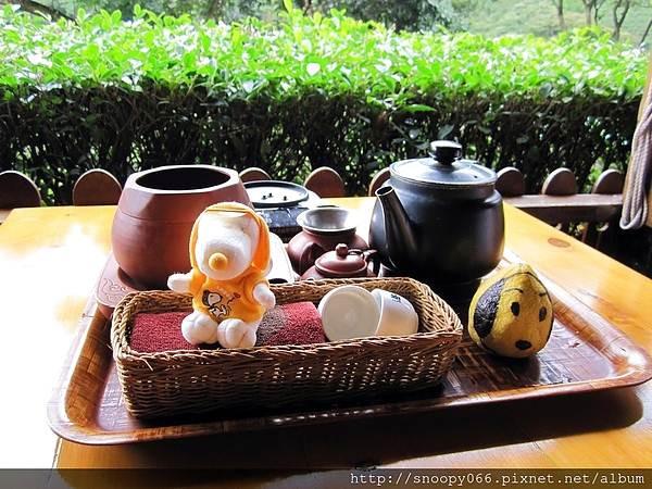 台北市文山區 邀月茶坊
