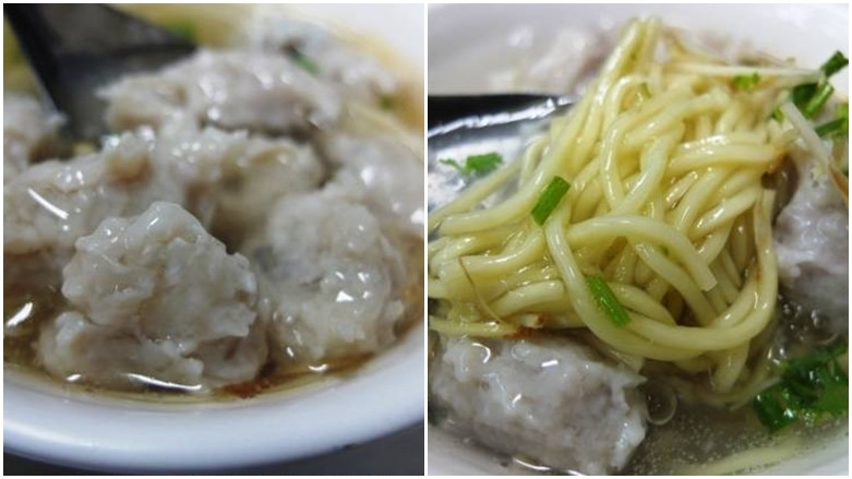 台南市中西區 阿鳳浮水虱目魚羹