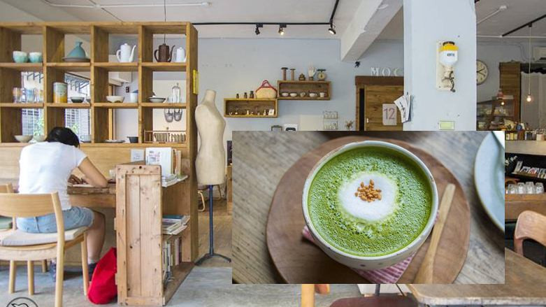 台北市松山區 Afterhours Cafe