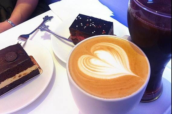 台北市大安區 COCOMAKER 可可美克巧克力