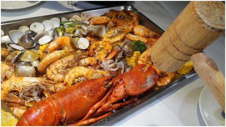 台北市大安區 The Shrimp Daddy 蝦老爹美食海鮮57