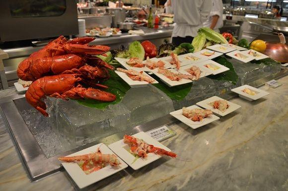 台北市中山區 絲路宴Silk Road Feast