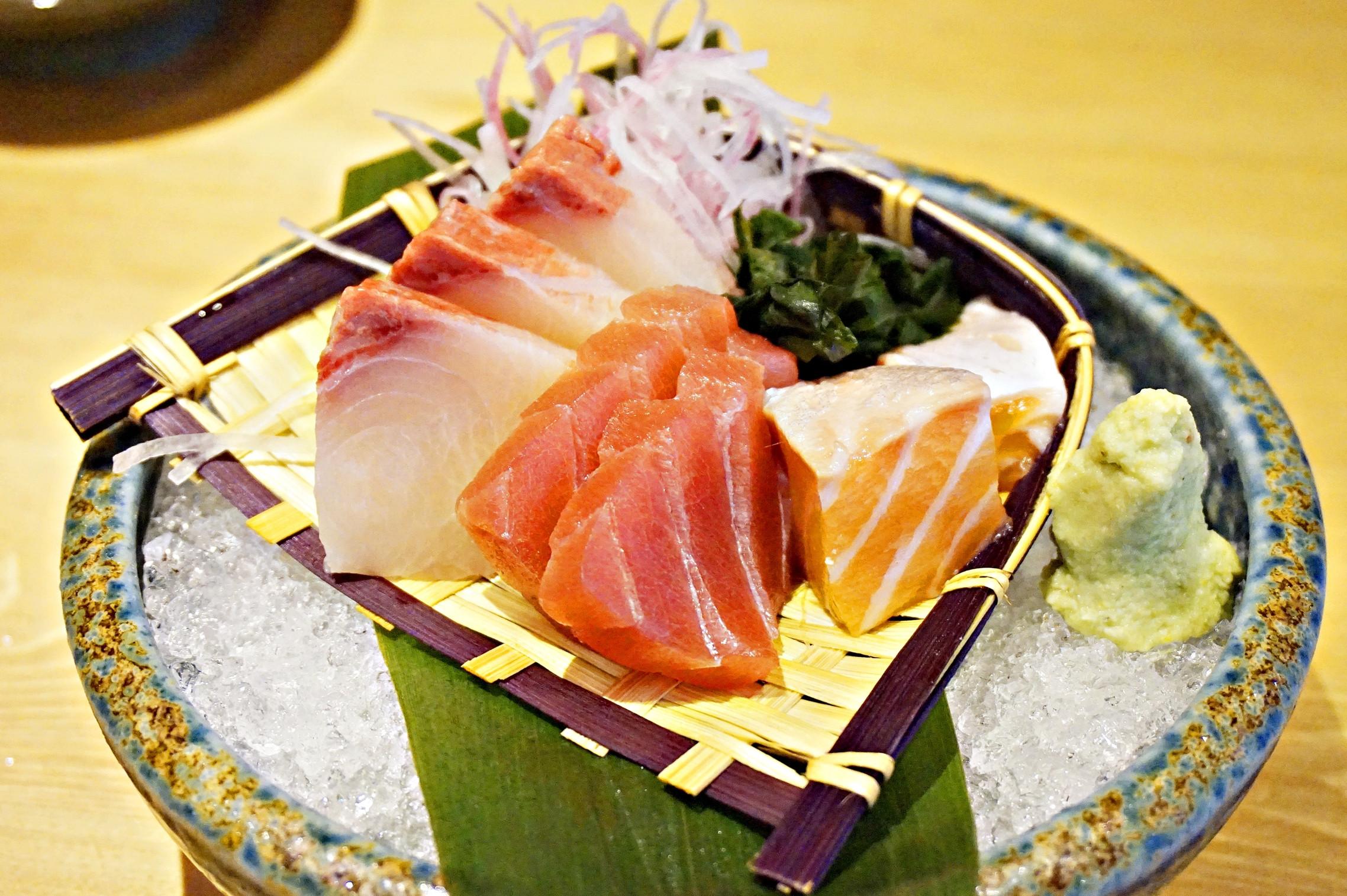台北市信義區 純 日本料理